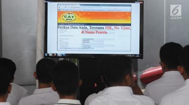 Peserta Seleksi CPNS yang Miliki Nilai SKD Minimal 255 Bisa Ikut Tes SKB