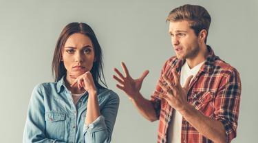 Pernikahan Anda Mungkin Lagi di Ujung Tanduk, Ini 5 Tandanya