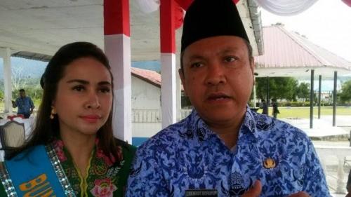 OTT KPK Terhadap Bupati Pakpak Bharat Ungkap Penghentian Pengusutan Korupsi Sang Istri oleh Polda Sumut