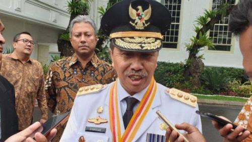 Siap-siap, Gubri Beri Sinyal Assessment Eselon II Pemprov Riau akan Dimulai Desember