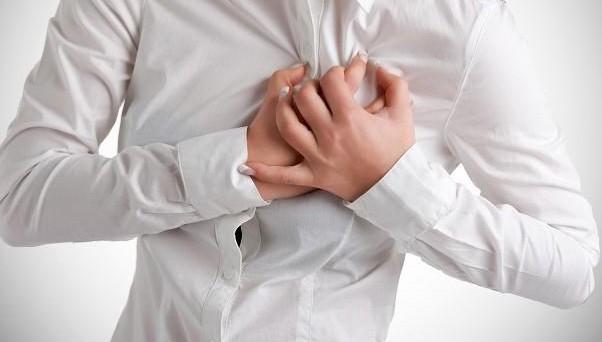 Catat, Ini 6 Isyarat Jantung Hampir Kolaps, Segera Hentikan Aktivitas Olahraga