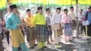 Plt Gubernur Riau : Sarana dan Prasaran Pariwisata Pulau Rupat Harus Ditingkatkan