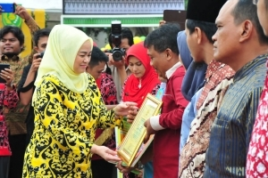 Buka TTG III, Plt Gubri: Tingkatkan Pemberdayaan Masyarakat