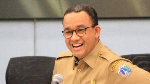Disetujui Saat DKI Dipimpin Jokowi dan Ahok, Kemendagri Coret TGUPP di Era Anies
