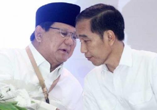 Pengamat: Masyarakat Belum Tahu Program Mana yang Sudah Dikerjakan Jokowi, Sementara Prabowo Asyik Mengkritik