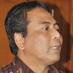 Gubernur se-Sumatera Juga Dijadwalkan Hadiri Pelantikan Annas-Andi