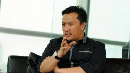 Kasus Suap Dana Hibah KONI, KPK Bidik Menpora Imam Nahrawi