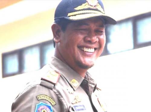 Kuansing Berencana Tambah Posko Damkar, Tapi...