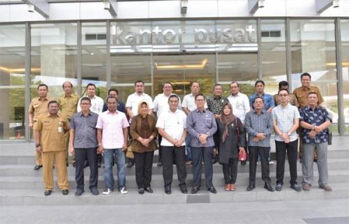 Bengkalis akan Tambah Modal Rp300 Miliar di Bank Riau Kepri