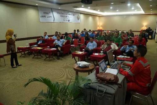 RAPP Gelar Seminar Nasional K3 Pentingnya Menjaga Kesehatan Mental dan Bijak Memakai Gadget