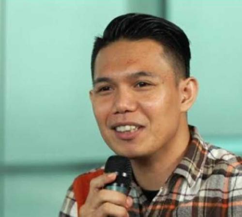 Artis Indonesia Rawan LGBT, Andrigo: Bentengi Diri Dengan Ibadah