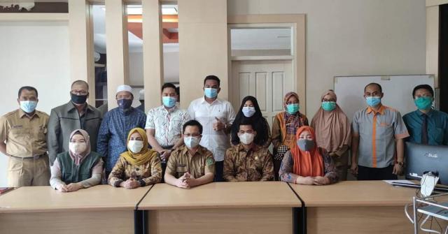 Terbaik dalam Pelayanan, RSUD Tengku Rafian Siak Jadi Tujuan Dewan Daerah Lain Berkunjung