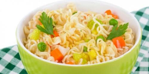 Sering Konsumsi Makanan Instan dan Cepat Saji, Bersiaplah Menderita Sejumlah Penyakit Berbahaya Ini