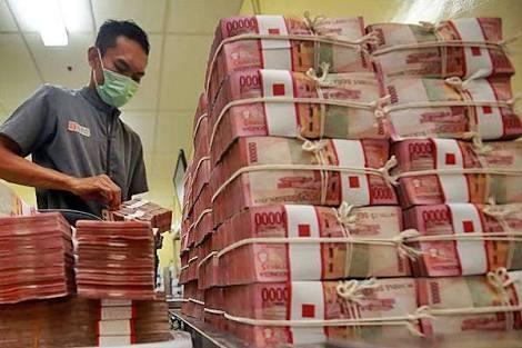 Tahun Ini, Target Rasionalisasi Anggaran Pemprov Riau Capai Rp1 Triliun