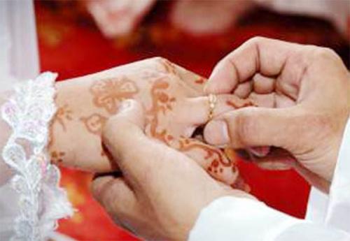 Pesta Pernikahan di Riau Diusulkan Ditunda untuk Cegah Covid-19