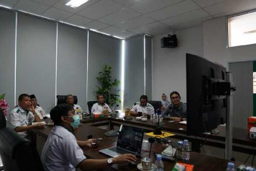LLDIKTI X Minta Perguruan Tinggi Ikut Bersama Pemerintah Cegah Virus Corona