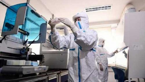Ternyata Virus Corona Mampu Bertahan di Udara, WHO Pertimbangkan Pencegahan untuk Staf Medis