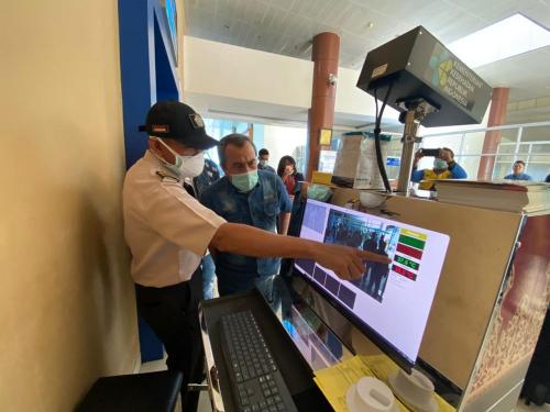 Bertambah 10, Total Pasien Dalam Pengawasan Corona di Riau 51 Orang