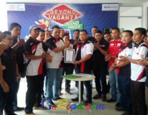 Toyota Avanza Club Indonesia Chapter Pekanbaru Resmi Dideklarasikan