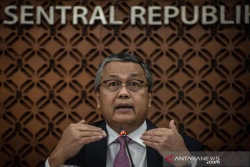 Bank Indonesia Yakin Rupiah Kuat Secara Fundamental