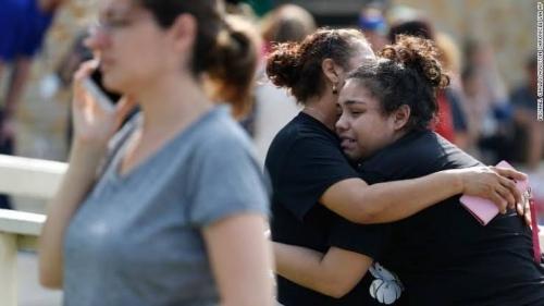 Remaja Tembak Mati 8 Siswa dan 2 Guru di Santa Fe High School Gara-gara Cinta Ditolak