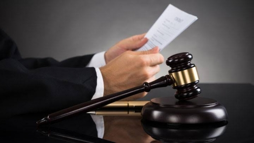 Sidang ke-8 Dugaan Pemalsuan SK Menhut, JPU: Majlis Hakim Tolong Adil