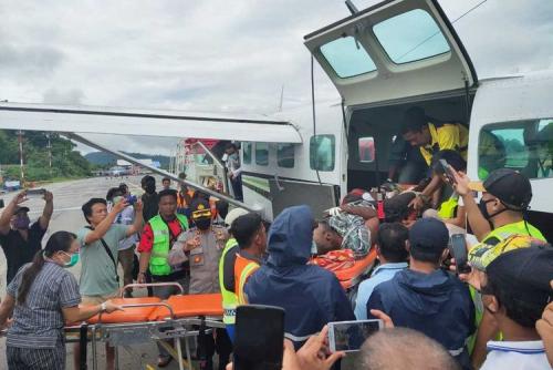 Dua Tenaga Medis Ditembak di Papua, 1 Tewas dan 1 Kritis, Begini Kronologisnya