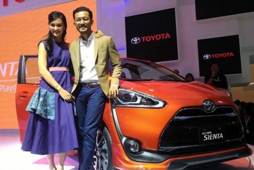 Wow, Mobil Terbaru Toyota Yang Dibuat di Indonesia Ini Sudah Dipesan 2.000-an Unit