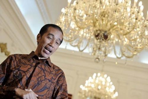 Laporan Eksklusif Reuters; Jokowi Ingin Singkirkan Elemen Muslim Garis Keras Sebelum 2024