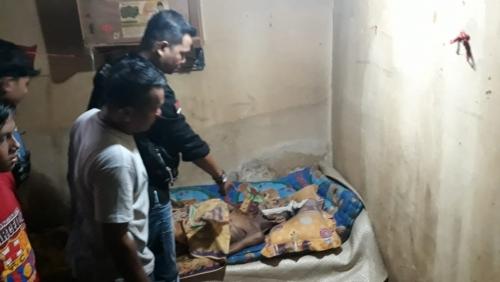 Hidup Sebatang Kara, Pengemis Tua di Pasar Duri Ditemukan Warga Meninggal Dalam Kamar