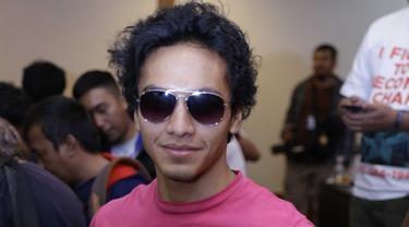Aktor Jefri Nichol Ditangkap, Simpan Ganja dalam Kulkas