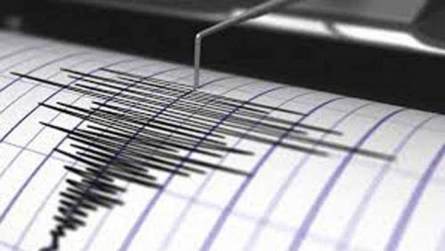 Gempa 5,4 SR pada Kedalaman 10 Kilometer Guncang Bali Kamis Pagi