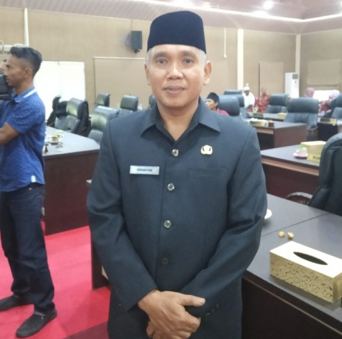Anggota DPRD Kepulauan Meranti Terpilih Segera Dilantik