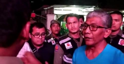 Ini Penjelasan BNNP Riau Soal Keributan yang Terjadi di Grand Dragon Dini Hari Tadi