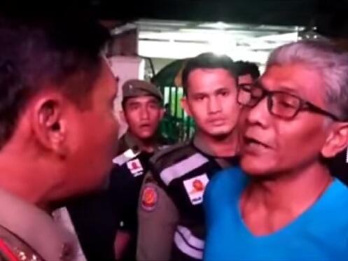Gubri Sesalkan Insiden Adu Mulut Antara Kasatpol PP Pekanbaru dengan Oknum BNNP Riau di Tempat Hiburan Malam