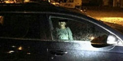 Keterlaluan, Dugem bersama Teman Sekantor, Wanita Ini Kurung Balitanya dalam Mobil di Pinggir Jalan