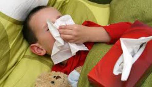 Bunda, Berikut Ini Tips Merawat Anak yang Sakit Flu dan Pilek