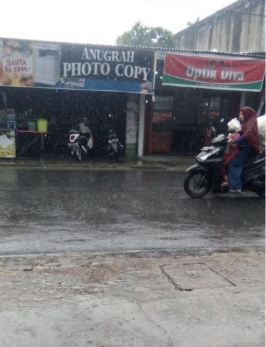 BMKG Prediksi Hari Ini 4 Kabupaten di Riau akan Diguyur Hujan