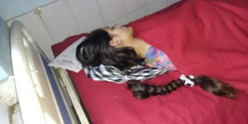 Teror Tukang Cukur Bertopeng, Potong Rambut Wanita Secara Paksa Setelah Korban Dibius