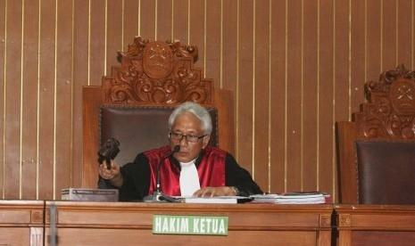 Bawas MA Akan Periksa Hakim yang Gugurkan Status Tersangka Setya Novanto