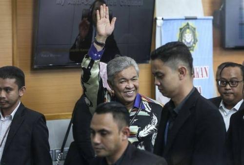 Pemimpin Oposisi Malaysia Sebut Gempa dan Tsunami di Sulteng Hukuman karena Aktivitas LGBT Dibiarkan