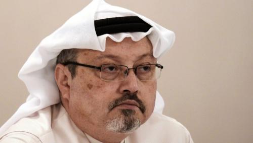 Jenazah Jurnalis Jamal Khashoggi Dimasukkan ke Karung dan Dibuang