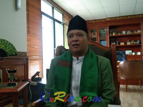 Jadwal Wisuda UIN Suska Riau 2020 Ditambah Jadi Delapan Periode