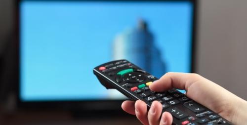 Waduh... TV Pemkab Kok Tayangkan Film Panas
