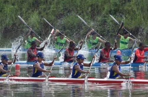 Kumpulkan 6 Asisten Pelatih Dayung, KONI Ingatkan Prestasi Cabor Unggulan Riau Jangan Menurun