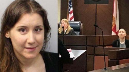 Ibu Cantik Ini Divonis 10 Tahun Penjara karena Unggah Video Lakukan Kekerasan Seksual kepada Putranya