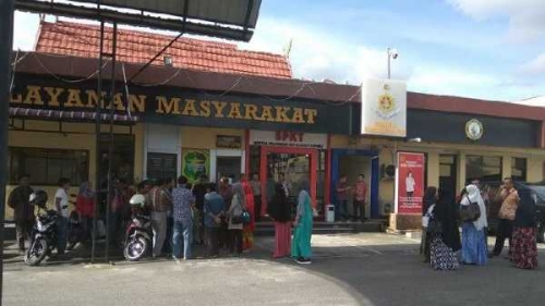 Polda Ajukan Tambahan Dana Rp1 Miliar, DPRD Riau Masih Pertimbangkan