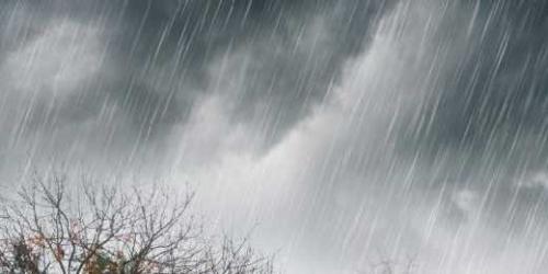 Waspada Longsor, Sejumlah Daerah di Riau Berpotensi Dilanda Hujan Deras dan Angin Kencang Hingga 3 Hari ke Depan