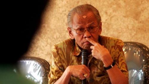Mantan Pimpinan KPK Asal Sumatera Barat Tutup Usia