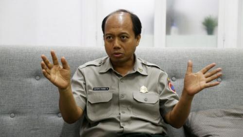 Korban Tewas Akibat Tsunami di Lampung, Pandeglang dan Serang Sudah 20 Orang, 165 Terluka